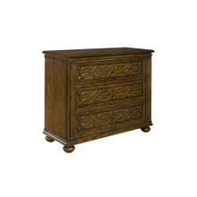The Classic Accent Chest