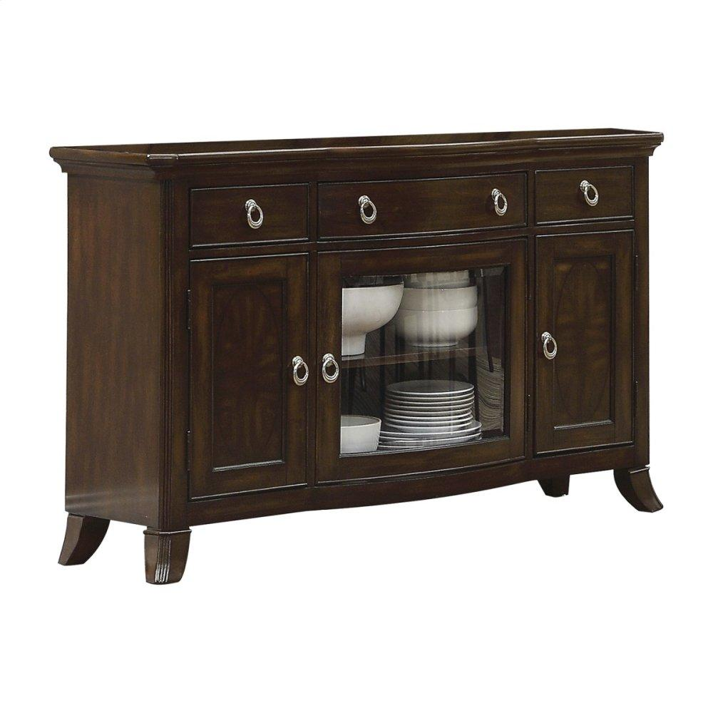 Server and Low Hutch