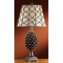See Details - Pine Bluff Table Lamp