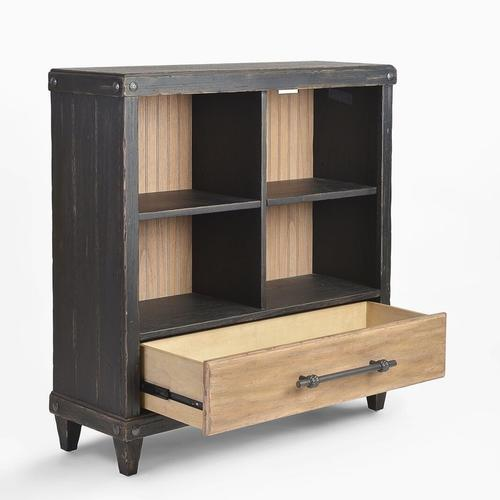 Artisan Landing Bookcase