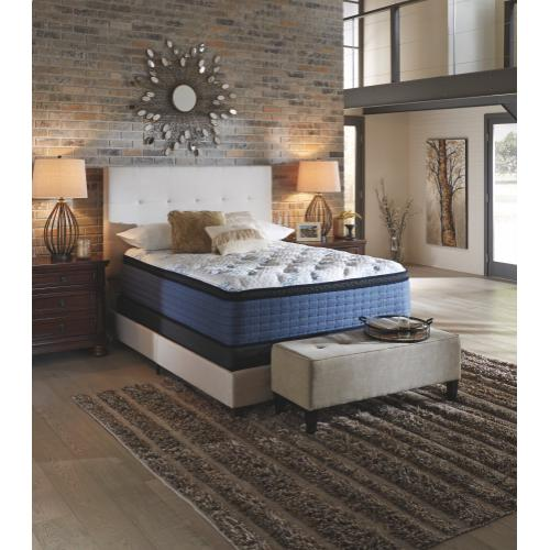 Mt Dana Euro Top California King Mattress