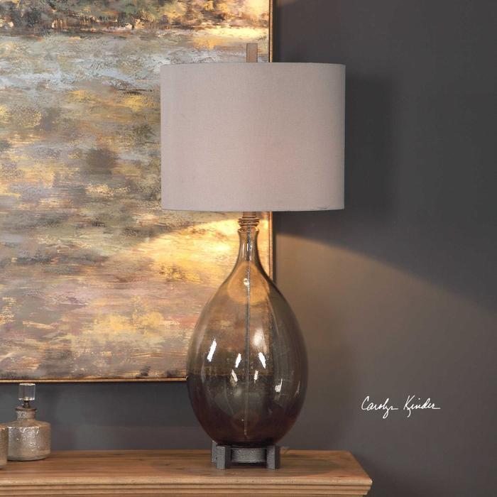 Uttermost - Saimara Table Lamp