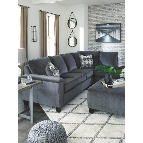 Gallery - Abinger 2-piece Sectional With Chaise