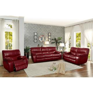 Pecos Power Double Reclining Sofa