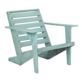 Lanty Adirondack Chair - Beach House Blue