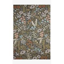 View Product - JOI-02 RP Tapestry Grey Rug