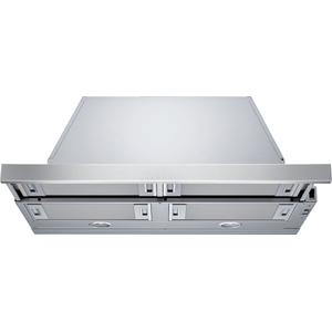 500 Series Pull-out Hood 30'' Stainless steel HUI50351UC
