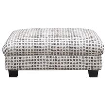Emerald Home Carter Accent Cocktail Ottoman Bondi Driftwood U3477-22-19