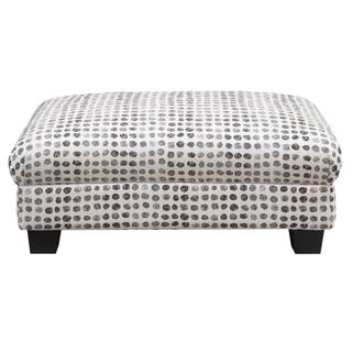 Carter Accent Cocktail Ottoman