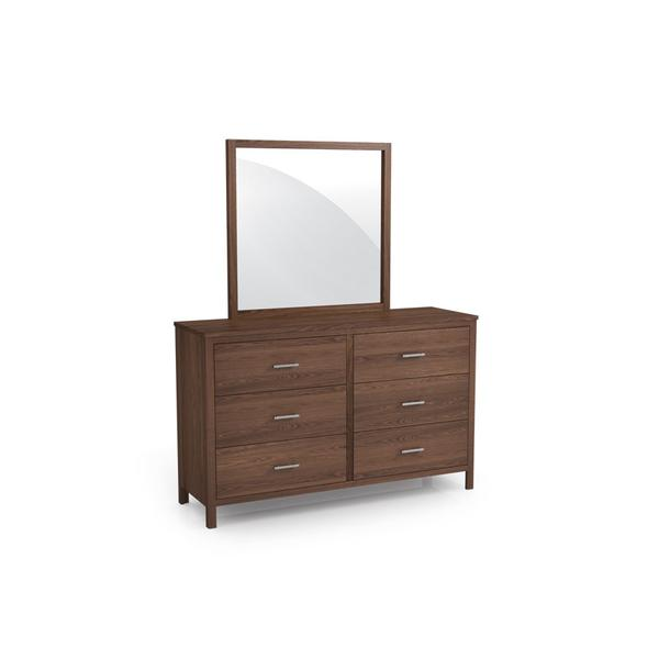 Sheffield 6-Drawer Dresser