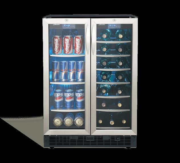 Silhouette Specialty Refrigerators