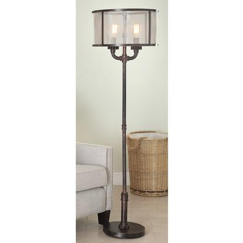 "62""h Floor Lamp"