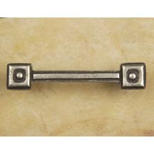 See Details - Square Pull 3 Inch Center to Center