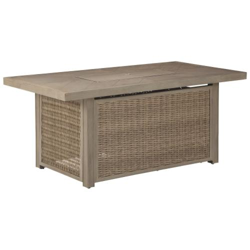Beachcroft Fire Pit Table