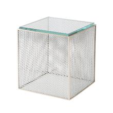 Flic-Flac (square) Side Table