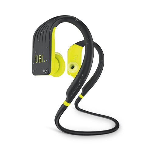 JBL Endurance JUMP Waterproof Wireless Sport In-Ear Headphones