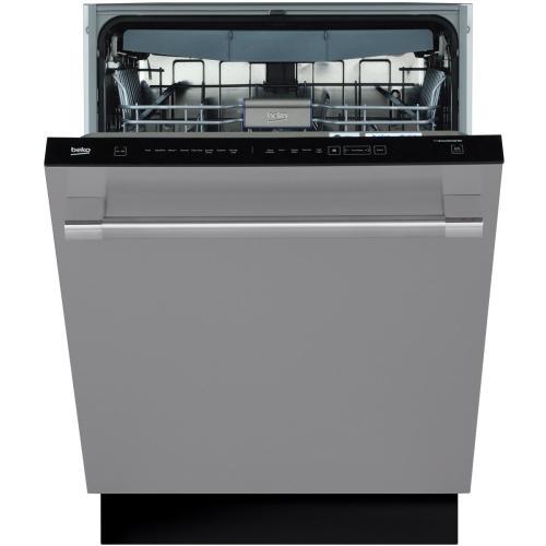 Top Control, Pro Handle Dishwasher, 8 Programs, 45 dBA