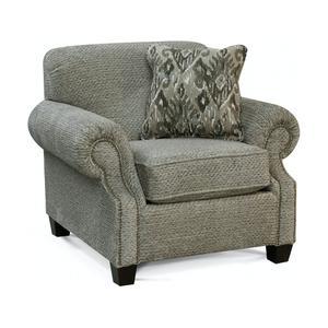 England Furniture1P04N Randall Chair