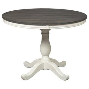 Ashley FurnitureSIGNATURE DESIGN BY ASHLEYNelling Dining Room Table Base