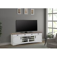 AMERICANA MODERN - COTTON 92 in. TV Console