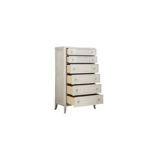 La Scala Tall Chest