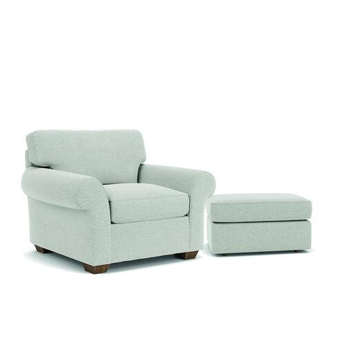 Product Image - Vail Ottoman