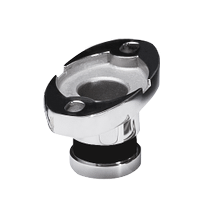 See Details - Replacement T Bracket / Swivel Mount for Standard Wake Cans - ea.