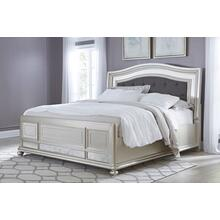 Coralayne King/california King Panel Footboard