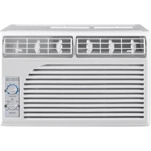 CrosleyCrosley Mid-size Air : Window Unit - White