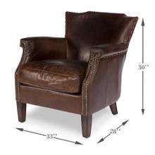 Topeka Chair