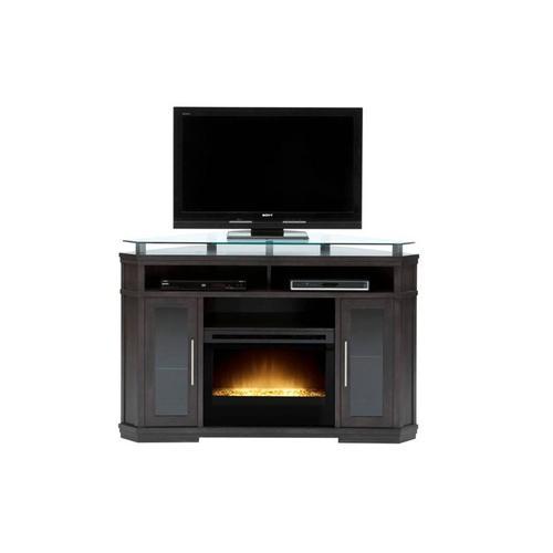 Buhler Furniture - Neo Corner Fireplace
