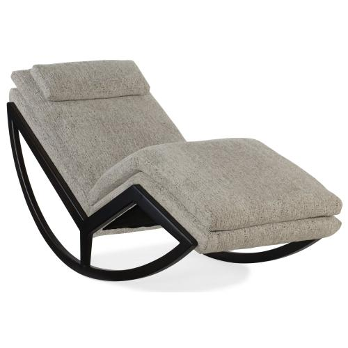 Living Room Rocco Chaise Lounger
