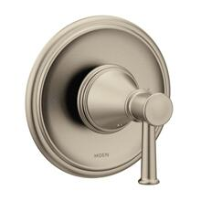 Belfield brushed nickel posi-temp® valve trim