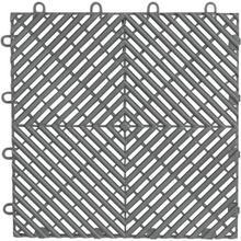 """12"""" x 12"""" Drain Tile (4-Pack)"""