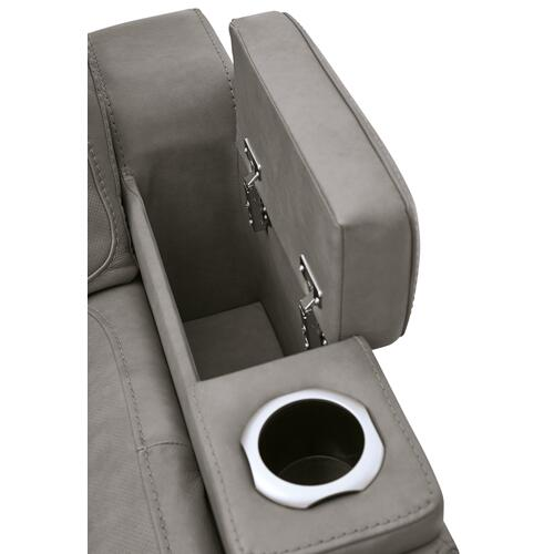Signature Design By Ashley - The Man-den Power Recliner