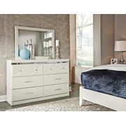 Dreamur Bedroom Mirror Product Image