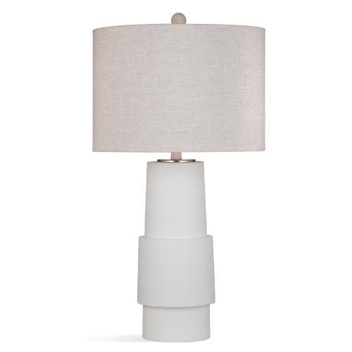 Bassett Mirror Company - Valdivia Table Lamp