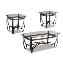 See Details - 3Pk Table Base