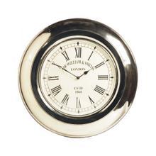 See Details - English Wall Clock