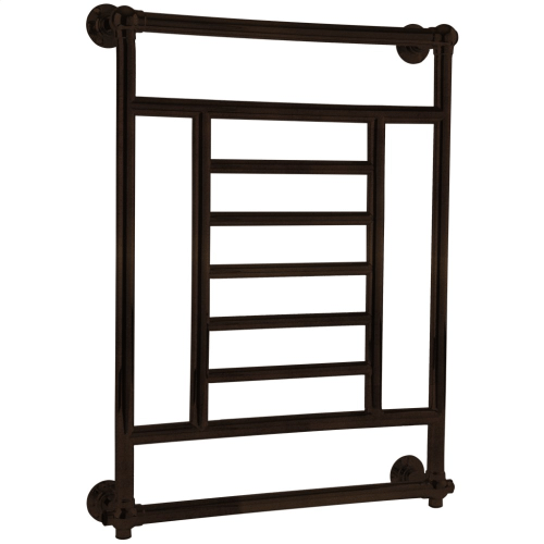 "SOLENT Wall Mount Towel Warmer 34"" x 26"" Hardwired Timer Instructions User Guide"