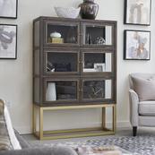 Tango Display Bookcase