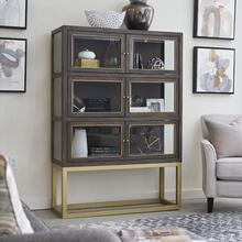 Tango Display Bookcase