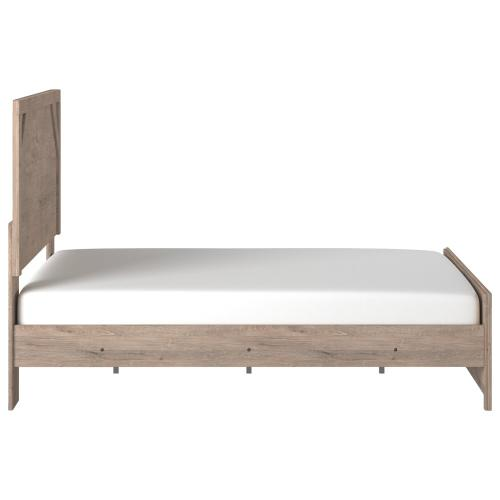 Senniberg Queen Panel Bed