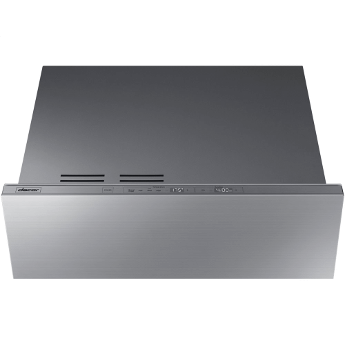 "Dacor  DWR30M977WM   30"" Warming Drawer, Graphite Stainless Steel"