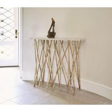 Magic Wand Console Table