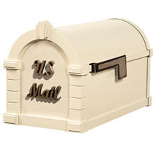 Signature KS-26S Keystone Series Mailbox