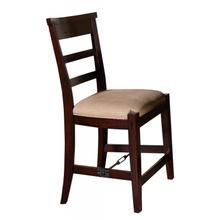 8 AVAILABLE!! Vineyard Barstool,cushion Seat,