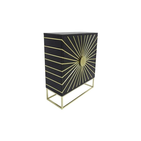 See Details - Blaze 2 Door Cabinet, 2612S