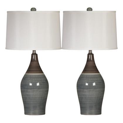 See Details - Niobe Table Lamp (set of 2)