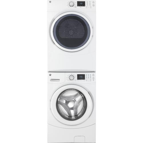 Gallery - GE® ENERGY STAR® 4.3 DOE Cu. Ft. Capacity Frontload Washer
